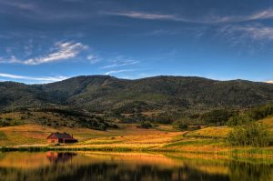 photo of Alpine Mountain Ranch view