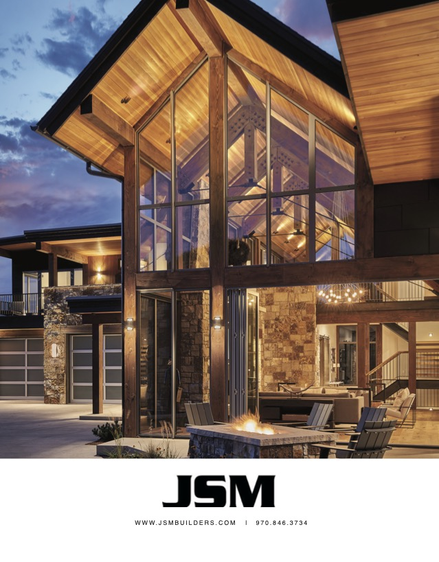 Ad for JSM